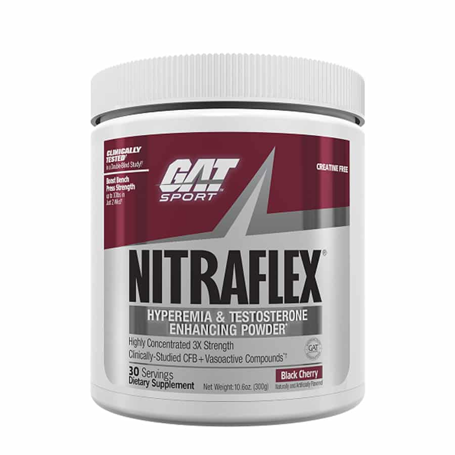 nitraflex-chile-black