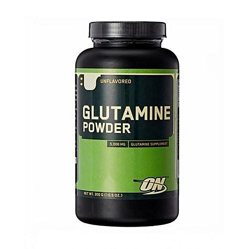 glutamina powder